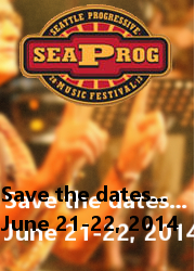 Seaprog music festival