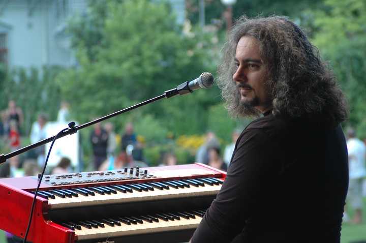 Alex Carpani