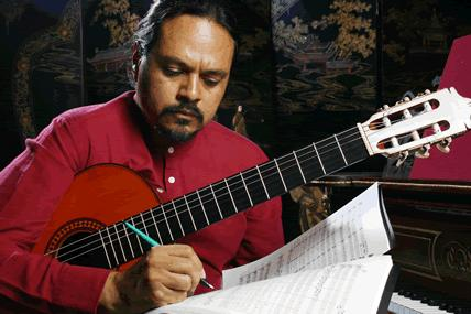 Guillermo Diego (Musicante)