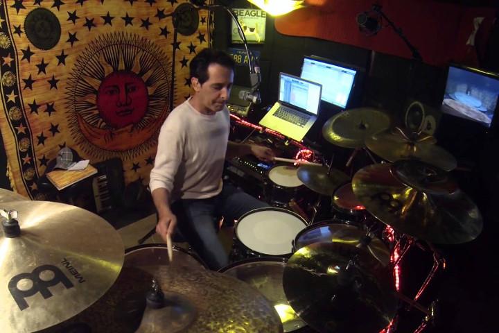 Nick D'Virgilio (NDV)