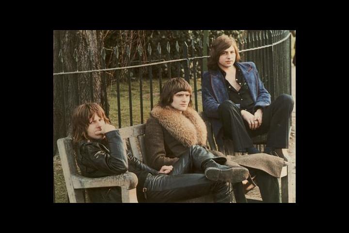 Emerson, Lake & Palmer (ELP)