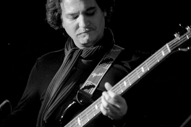Fabio Zuffanti / ZBand