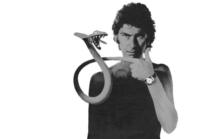 Philip Charles Lithman (Snakefinger)