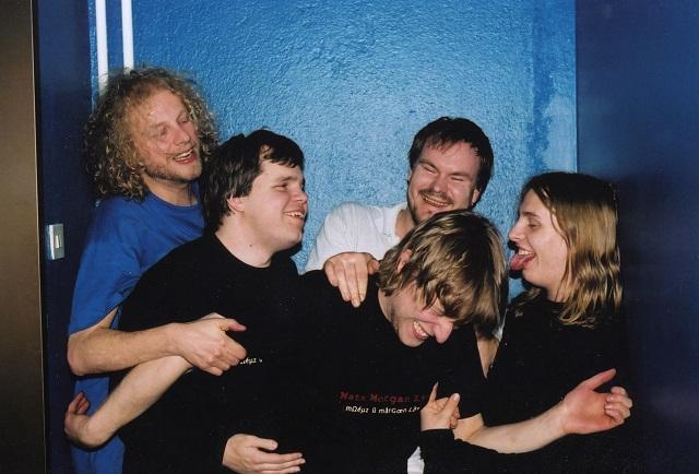 Mats / Morgan Band