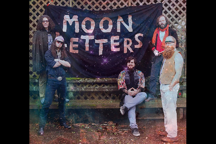 Moon Letters