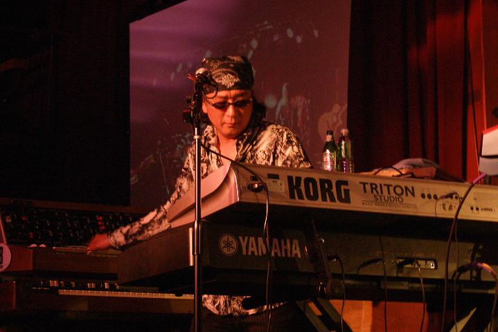 Ryo Okumoto