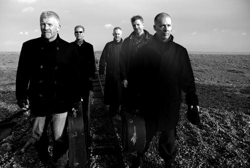 Oysterband - Deserters