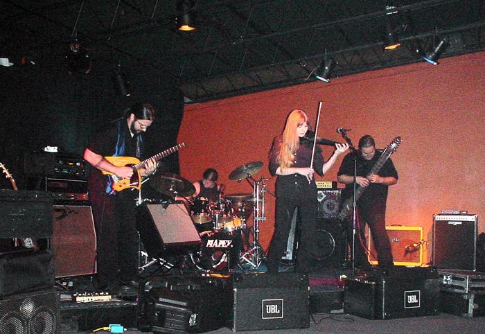 Ozone Quartet