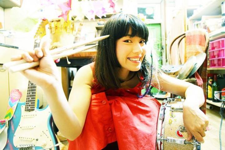 Pika (Mineko Higashi)