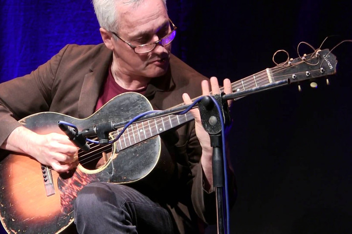Marc Ribot / Ceramic Dog