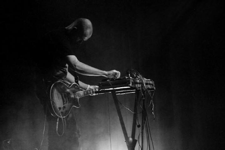 Dirk Serries / Vidna Obmana / Fear Falls Burning
