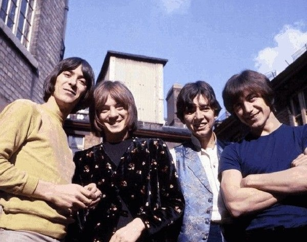 Small Faces / Faces