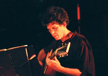 Steve Tibbetts