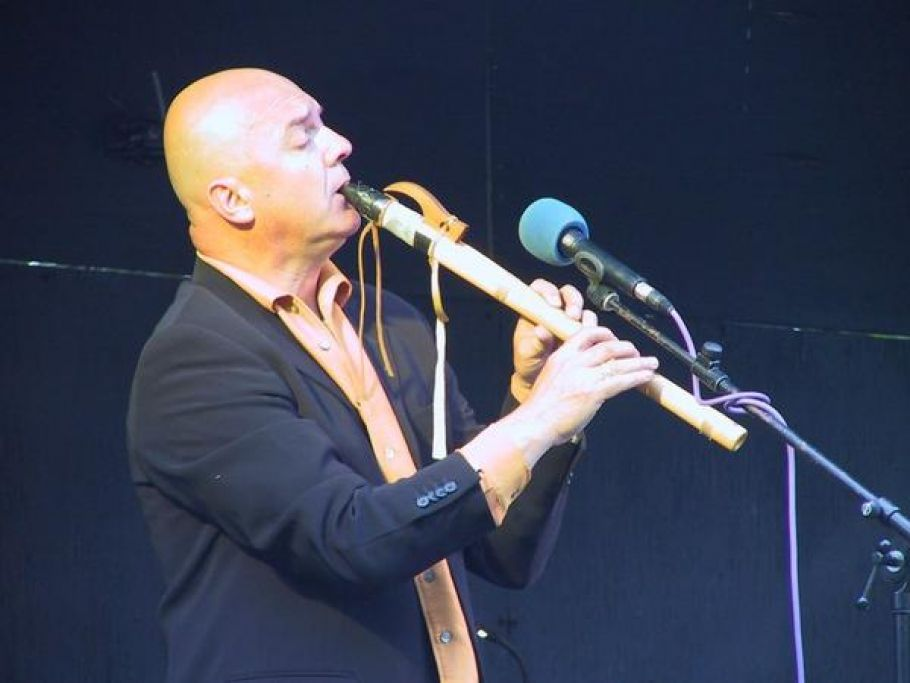 Tim Wheater