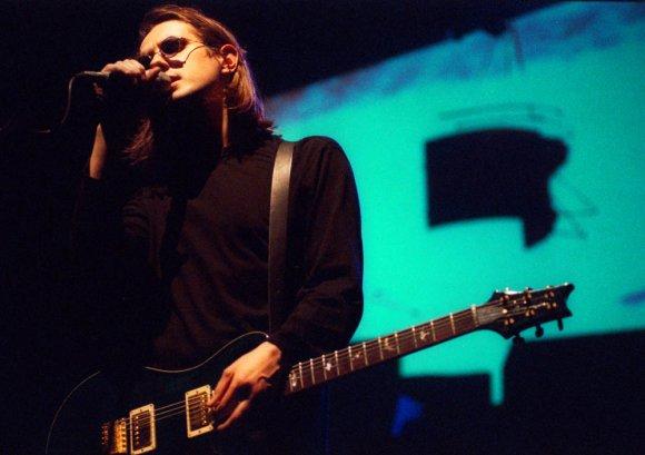 Steven Wilson / I.E.M.