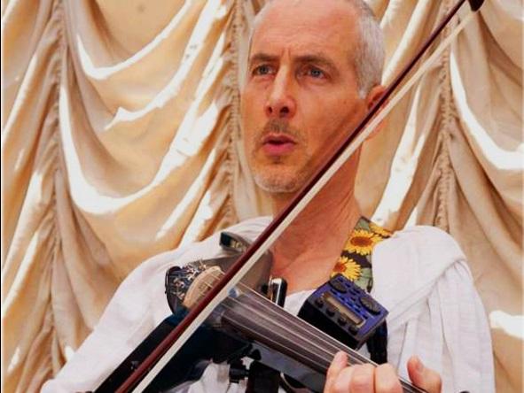 Michael Zentner (ZenLand)