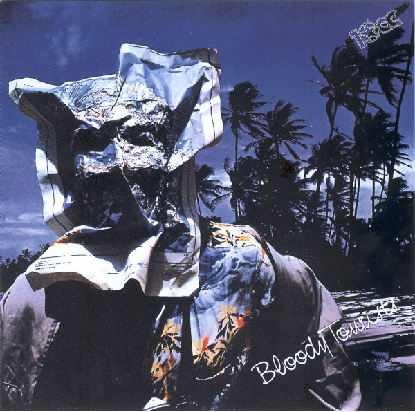 10cc — Bloody Tourists