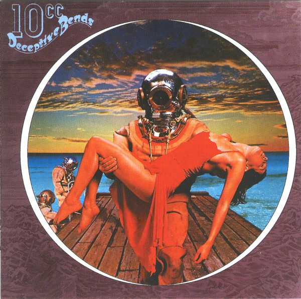10cc — Deceptive Bends
