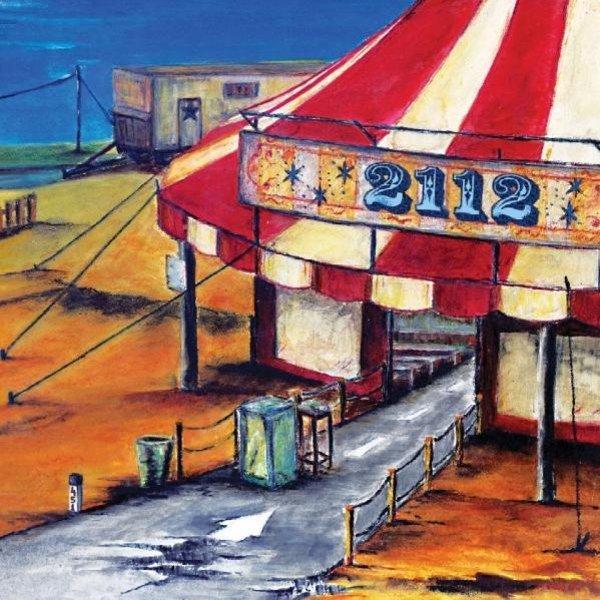 2112 — El Maravilloso Circo de los Hermanos Lombardi