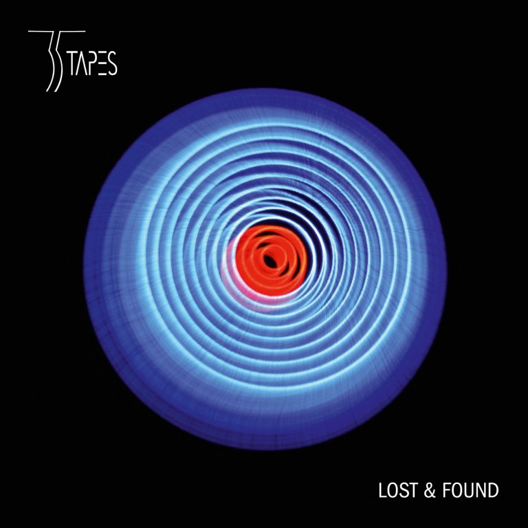 35 Tapes — Lost and Found