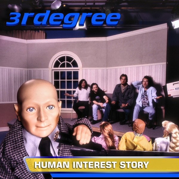 3RDegree  — Human Interest Story