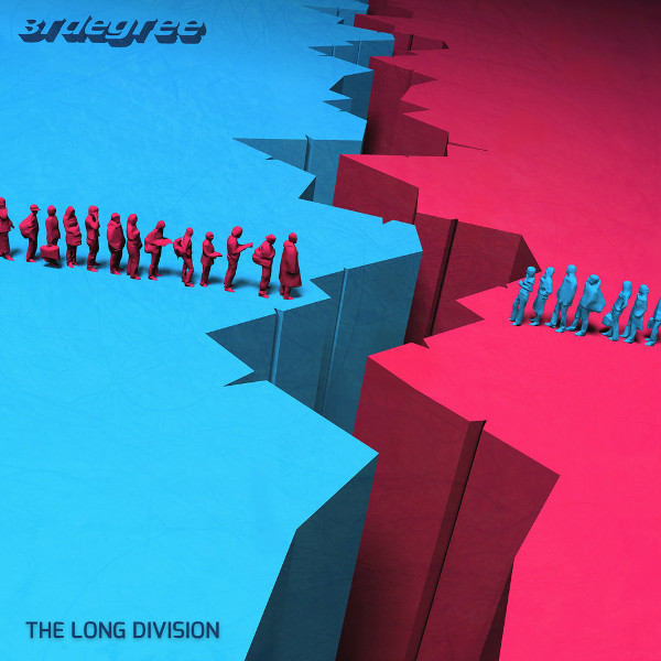 3RDegree — The Long Division