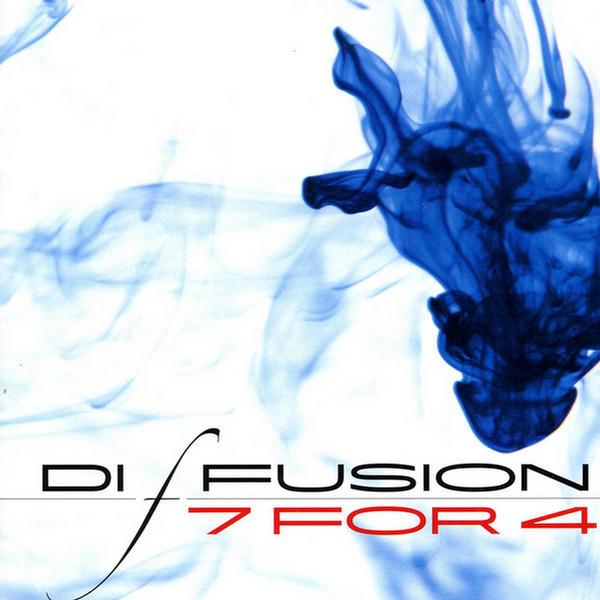 7 for 4 — Diffusion