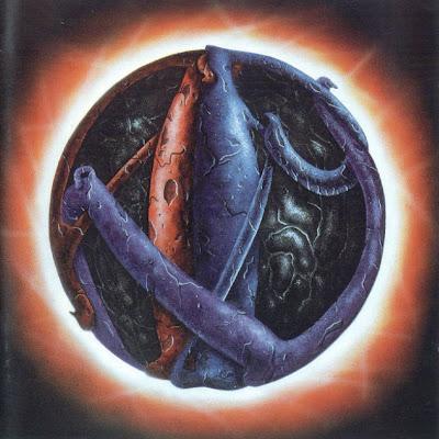A Piedi Nudi  — Eclissi