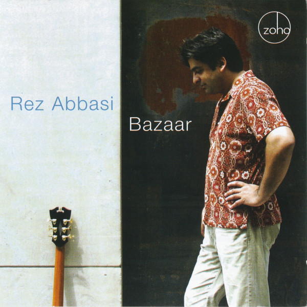 Rez Abbasi — Bazaar