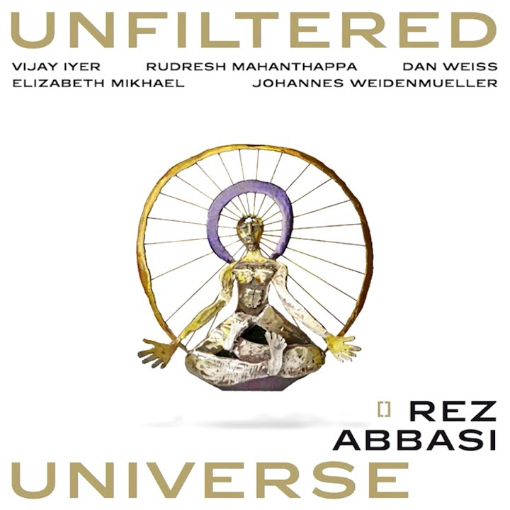 Unfiltered Universe Cover art