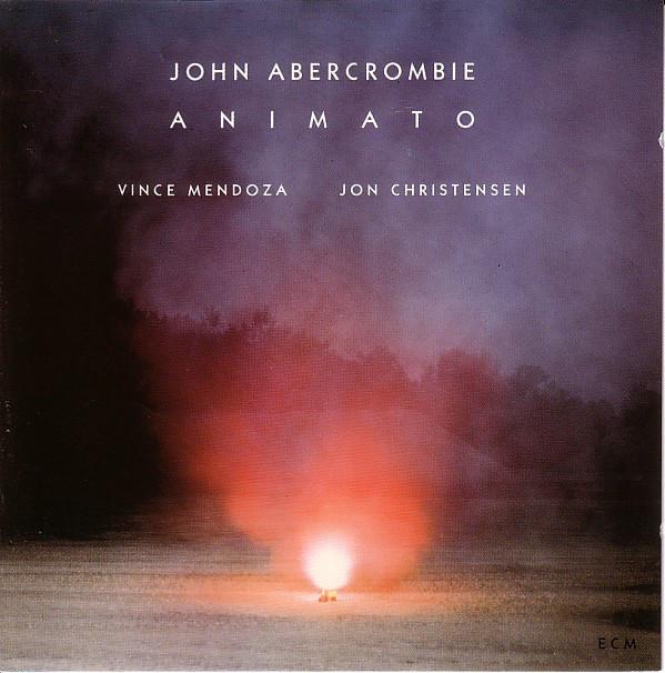John Abercrombie — Animato