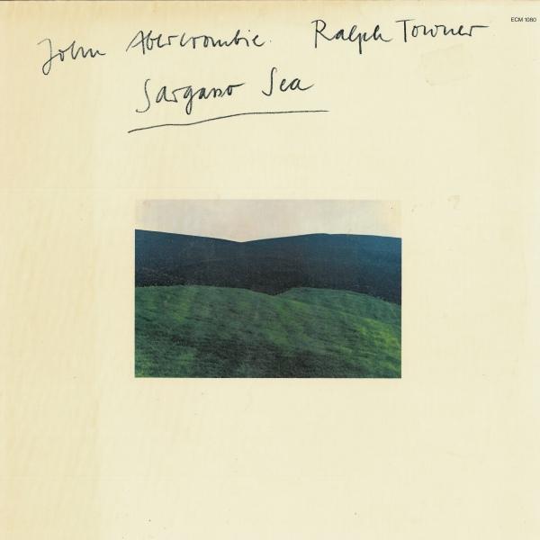 John Abercrombie / Ralph Towner — Sargasso Sea