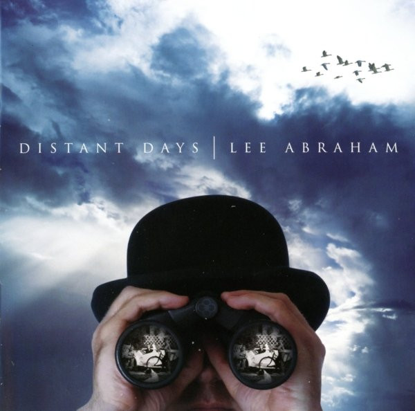 Lee Abraham — Distant Days