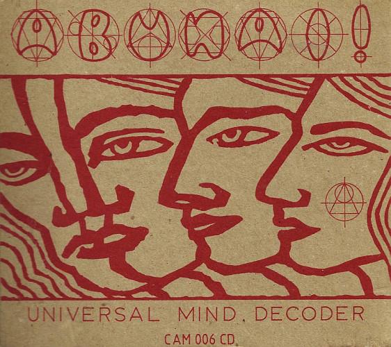 Abunai! — Universal Mind Decoder