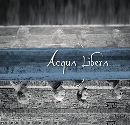 Acqua Libera Cover art
