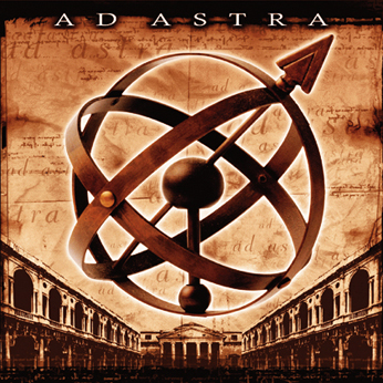 Ad Astra — Ad Astra