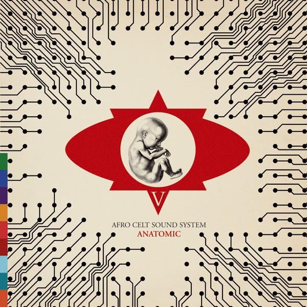 Afro Celt Sound System — Anatomic