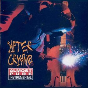 After Crying  — Almost Pure Instrumental