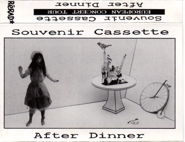 Cassiber - Beauty & The Beast