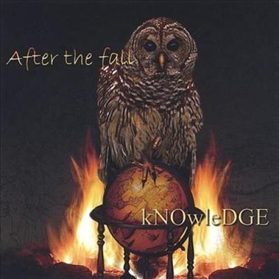 Knowledge Cover art
