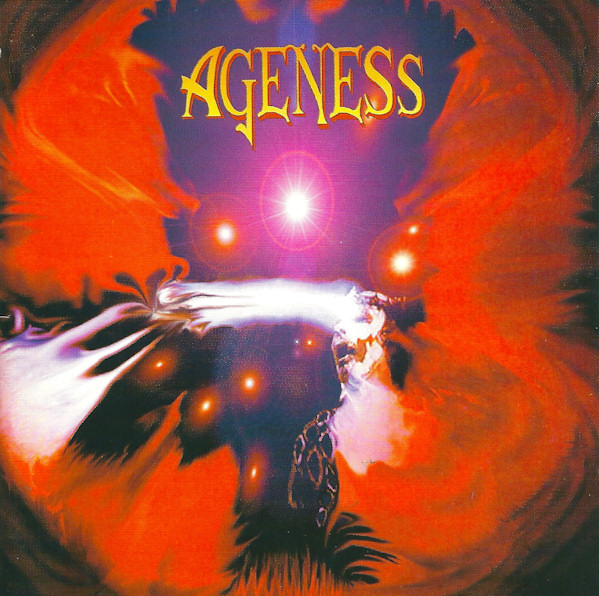 Ageness  — Imageness