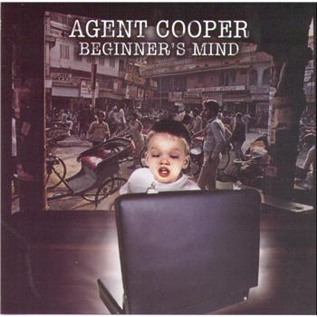 Beginner's Mind Cover art