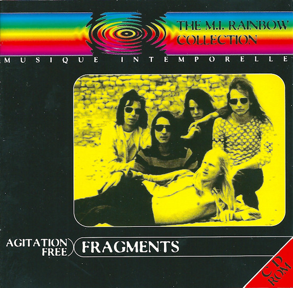 Agitation Free - Fragments (1974) Agitation-free-fragments-1995