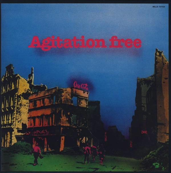Agitation Free — Last