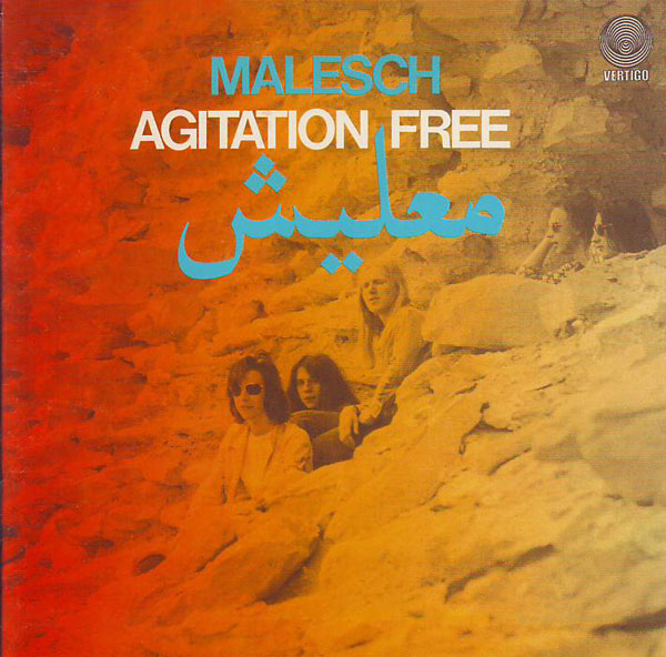 Agitation Free — Malesch