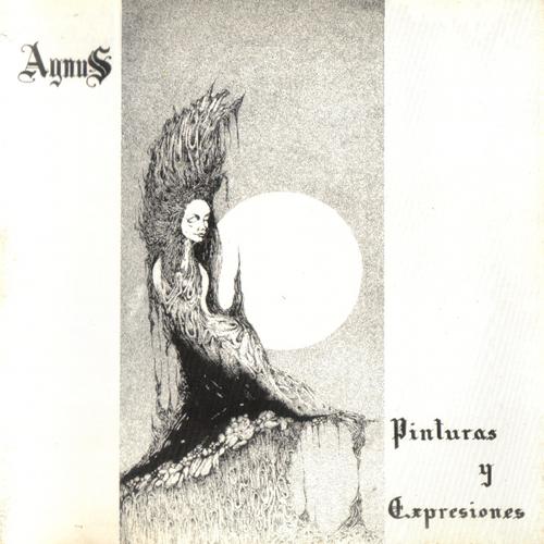Agnus  — Pinturas y Espresiones