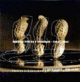 Agoston Trio  — Lakni, Lakni