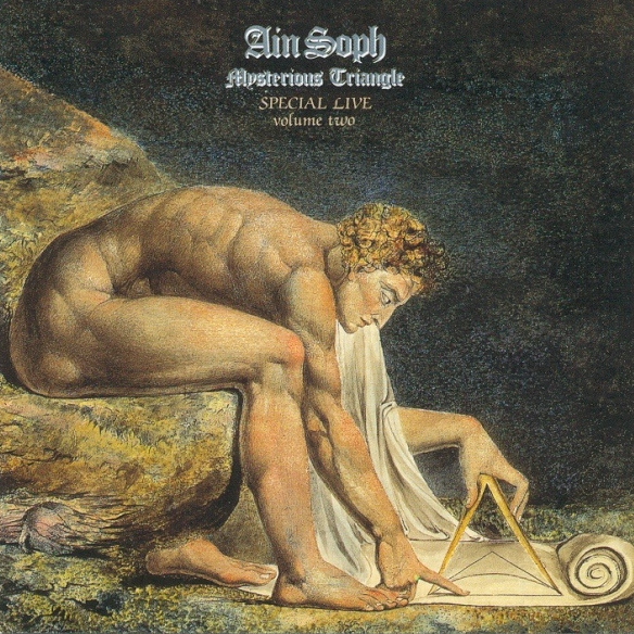 Ain Soph — Mysterious Triangle - Special Live Volume Two