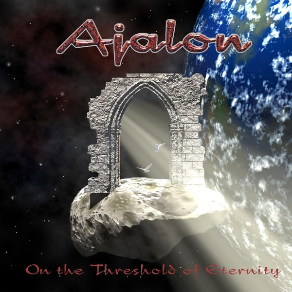 On the Threshold of Eternity Cover art