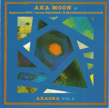 Aka Moon — Akasha, Vol. 2